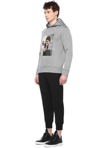 Neil Barrett Sweatshirt Gri